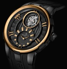 The Perrelet watches never lay you down.Every style is stunning and it never…