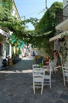 Skiathos island,Greece