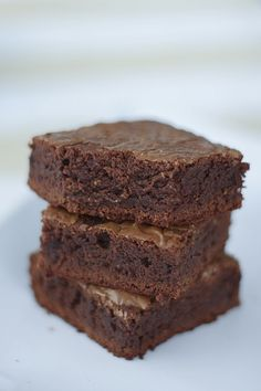 Brownie Nutella - 3 Ingredientes