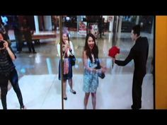 Augmented Reality Experience for Weddings & Debuts at SM Megamall