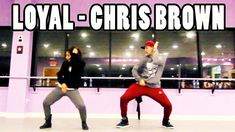 LOYAL - @ChrisBrown Dance Video | Choreography by @MattSteffanina https://www.youtube.com/watch?v=U84t3vQSzVs