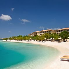 Santa Barbara Beach & Golf Resort, Curacao Nieuwpoort, Caribbean sky water Beach Nature Sea caribbean Resort Ocean Coast Lagoon shore cape Island day