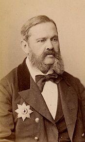 Князь Николай Петрович Трубецкой (1828—1900)