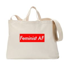 Design by GDK, printing by Brand Marinade. Womens Rights Feminism, Feminist Af, Women's Rights, Inspirational Quotes, Tote Bag, Bags, Life Coach Quotes, Handbags, Women Rights