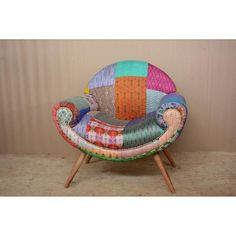 Retro Kantha Nest Chair (37 of 39)