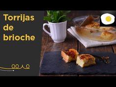 Torrijas de brioche (Receta Semana Santa) | Recetas por 5 euros (Mª José San Román) - YouTube
