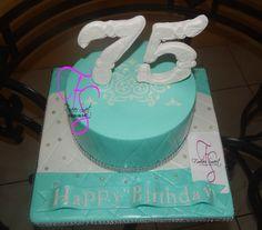 Happy 75 grand ma