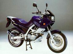 F 650 Funduro, 1994-1996