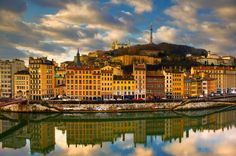 Lyon: Se acabó vivir a la sombra de París