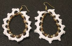Use Crocheting In A Sentence : ... CROCHET on Pinterest Crochet geek, Crochet earrings and Crochet