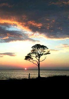 St.George Island State Park, FL
