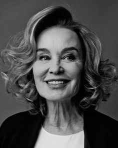 Jessica Lange photographed by Ryan Pfluger (2017)