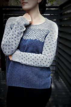 Ravelry: Maligar jumper knitting pattern by Maria Bourne You are in the right place about pulli sitr Jumper Knitting Pattern, Knitting Stitches, Easy Knitting, Crochet Patterns For Beginners, Knit Patterns, Ravelry, I Cord, Pulls, Knitting Projects