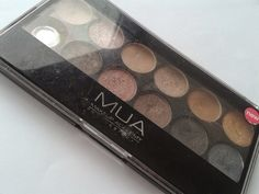 Suffer for makeup: REVIEW: MUA Undressed Palette http://www.sufferformakeup.com/2014/08/review-mua-undressed-palette.html