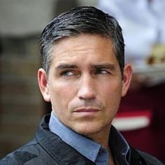 Jim Caviezel (Person of Interest)