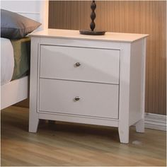 Found it at Joss & Main - Twin Lakes Nightstand