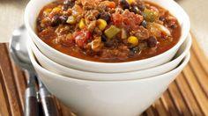 Kochbuch: Chili con Carne | EAT SMARTER