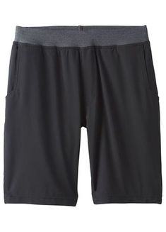 Our men's Super Mojo Short II is our go-to warm weather workout short. The lighter, stretchier, moisture-wicking fabric is designed to withstand the Summer Outfits Men, Summer Clothes, Workout Shorts, Warm Weather, Black, Design, Fashion, Moda, Summer Clothing
