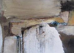 """Silvia Sailer, """"verborgene Botschaft III"""" Mit einem Klick auf 'Als Kunstkarte versenden' versenden Sie kostenlos dieses Werk Ihren Freunden und Bekannten."""