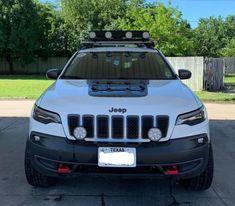 Jeep Trailhawk, Jeep Cherokee Trailhawk, Jeep Cherokee Accessories, Jeep Accessories, Suv 4x4, Jeep 4x4, Jeep Decals, Jeep Wave, Jeep Mods