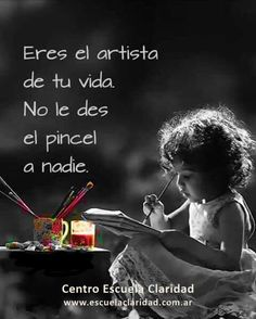 Positive Phrases, Motivational Phrases, Positive Thoughts, Spanish Inspirational Quotes, Spanish Quotes, Wisdom Quotes, Quotes To Live By, Me Quotes, Love Phrases