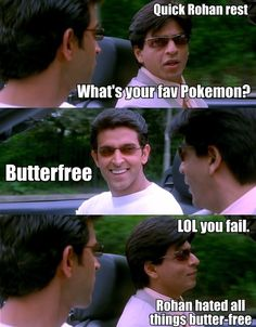 """Here Is An Accurate And Honest Summary Of """"Kabhi Khushi Kabhie Gham"""""""