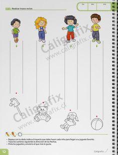 Trazos y Letras Nº1 Presidents, Reading, Instagram, Emilio, Album, Facebook, Texts, Preschool Alphabet Activities, Preschool Math Activities