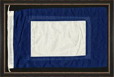 Nautical Flag Print, P on OneKingsLane.com