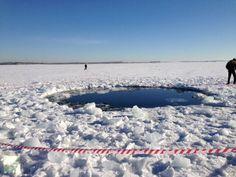 世界初!ロシアに推定10トンの隕石が落下 - 衝撃波で広範囲に被害 負傷者1000人 200人以上が子供【動画あり】http://japa.la/?p=13548
