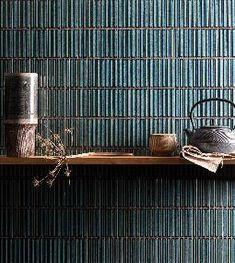 Ceramic Tile Bathrooms, Bathroom Floor Tiles, Wall And Floor Tiles, Kitchen Tiles, Kitchen Colors, Wall Tiles, Asian Bathroom, Japanese Bathroom, Bathroom Ideas