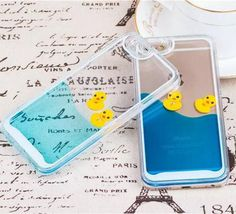 Price: US $ 4.64/piece Buy 2 pcs immediately get 30% discount  Free shipping to Worldwide  Flowing Liquid Swimming Yellow Duck Cell Phone Case For iPhone 5S/6/6plus  Color:Yellow  ~~~~~~~~~~~~~~~~~~~~~~~~~~~~~~~~~~~~~~~~~~ If you like it, please contact me: Wechat: 575602792  Whats App: 13433256037  E-mail: woxiansul@live.com