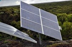 The use of solar energy in the different activities of the day helps to reduce pollutant contamination.