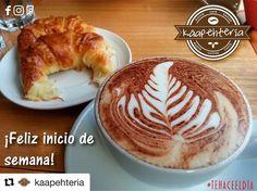@kaapehteriaTengan un muy feliz inicio de semana... buen día!  SERVICIO A DOMICILIO AL (983) 162 1240  #Promociones #KáapehCOMBO #Desayunos #Káapehtería #TeHaceElDía #ConsumeLocal #Cafetería #Café #Alimentos #Postres #Pasteles #Panes #Cancún #Chetumal #México