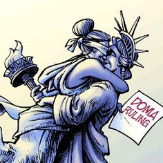 Etats-Unis : mariages gays en vue