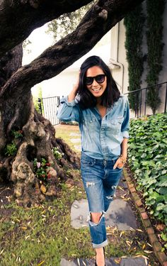The Coveteur x ELLE Magazine: Olivia Munn