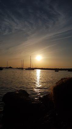 Celestial, Sunset, Outdoor, Balearic Islands, Outdoors, Sunsets, Outdoor Games, The Great Outdoors, The Sunset