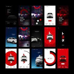 png by Mathieu Boulet Social Media Branding, Social Media Design, Car Advertising, Advertising Design, Web Design, Ads Creative, Car Posters, Social Media Template, Banner Design