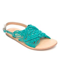 309fefc2dc610 Latigo Turquoise Leather Ophelia Sandal. Hippie BohemianHippyWedge Sandals WedgesHeelHeelsWedge ...