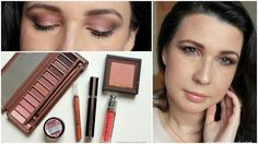 "Makeup  Jump on the Rose gold trend for makeup [Monday Shadow Challenge]    (Défilez vers le bas pour le français)  There is no doubt for the past few years there is a hot-hot-hot trend on ""Rose Gold Everything"". I must admit that I have never worn a rose gold makeup look but when I saw this prompt for theMonday Shadow ChallengeI thought how come I never came up with this idea? I'm sure all rose gold lovers will embrace this shade also for makeup because it is one you can't go wrong with…"