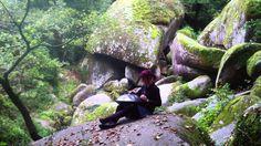 SPB Pantam in the Magic Forest