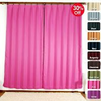 Sound HQ: Acoustic Curtains For Singers And Musicians, Looks like real sound proof curtains!