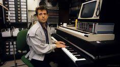Peter Gabriel, Sound on Sound Magazine, January 1987.
