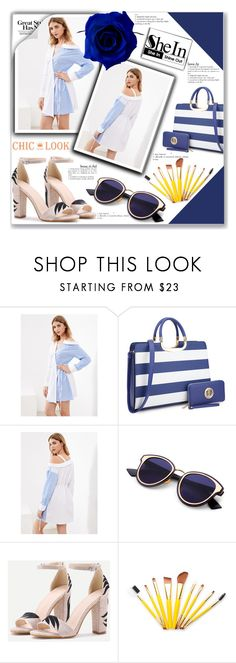 """""""Shein"""" by gheto-life ❤ liked on Polyvore"""