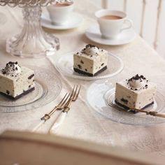 Eric Lanlard black-bottom cheesecake WEB