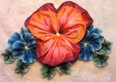 Love this pansy