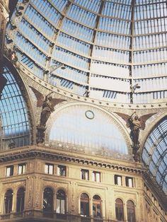 Naples, Italy   John's life   @VSCO Grid