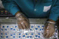 EU drugs partnership gets new chief – POLITICO