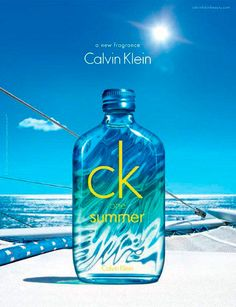 Loca por los tacones: Maquillaje y perfume de Ck One Summer