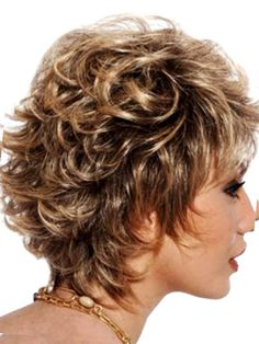 Best Haircut For Fine Curly Hair Round Face