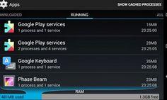 Cara Cek RAM Android –Perkembangan teknologi komunikasi saat ini telah memberikan